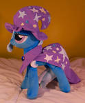 ::-The Great and Powerful, Trixie-::