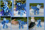 ~::Mini Princess Luna::~