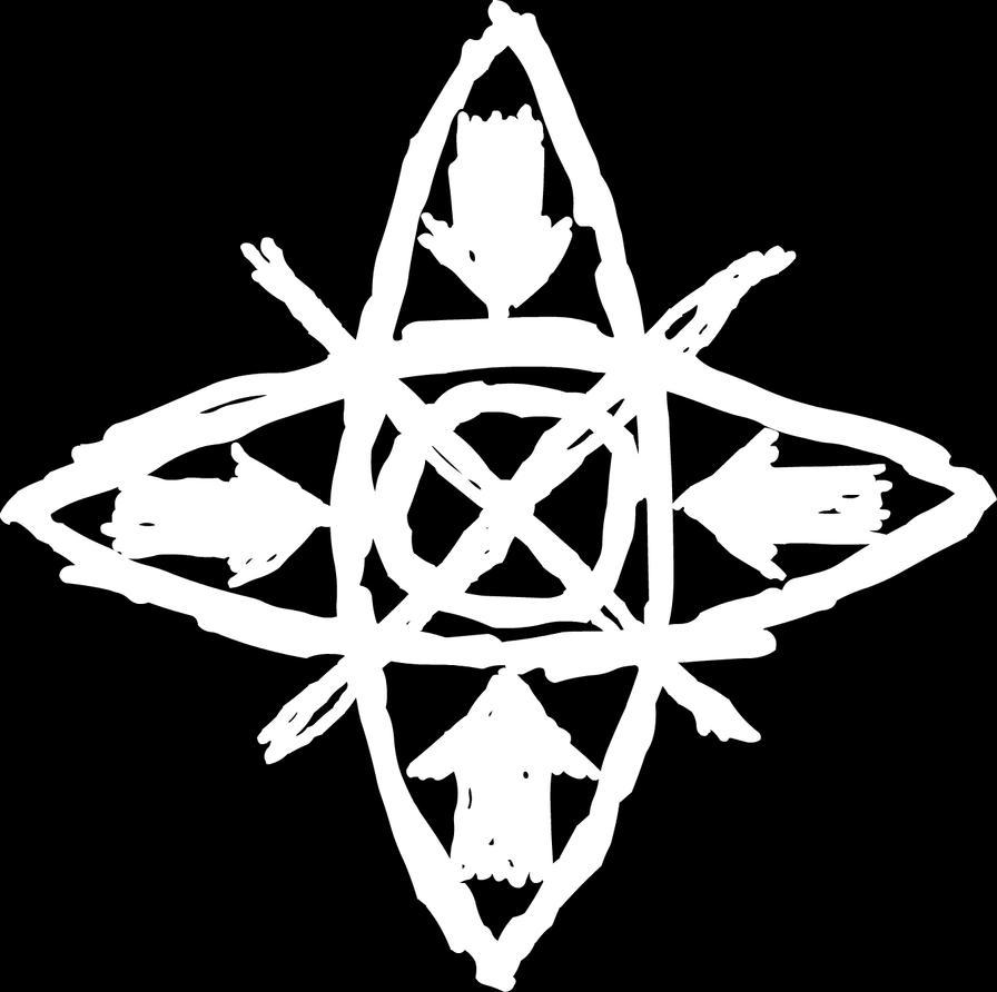 Slenderverse Flag Design by TheNimbus