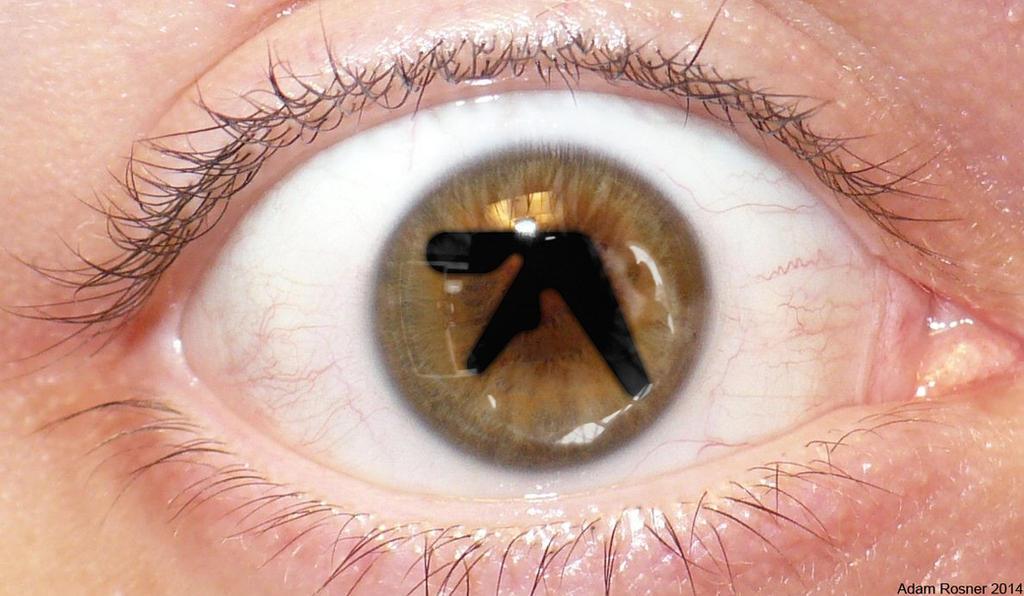 Aphex Iris by TheNimbus