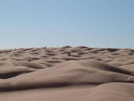 Desert 2 by B-SquaredStock
