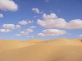 Desert 4 by B-SquaredStock