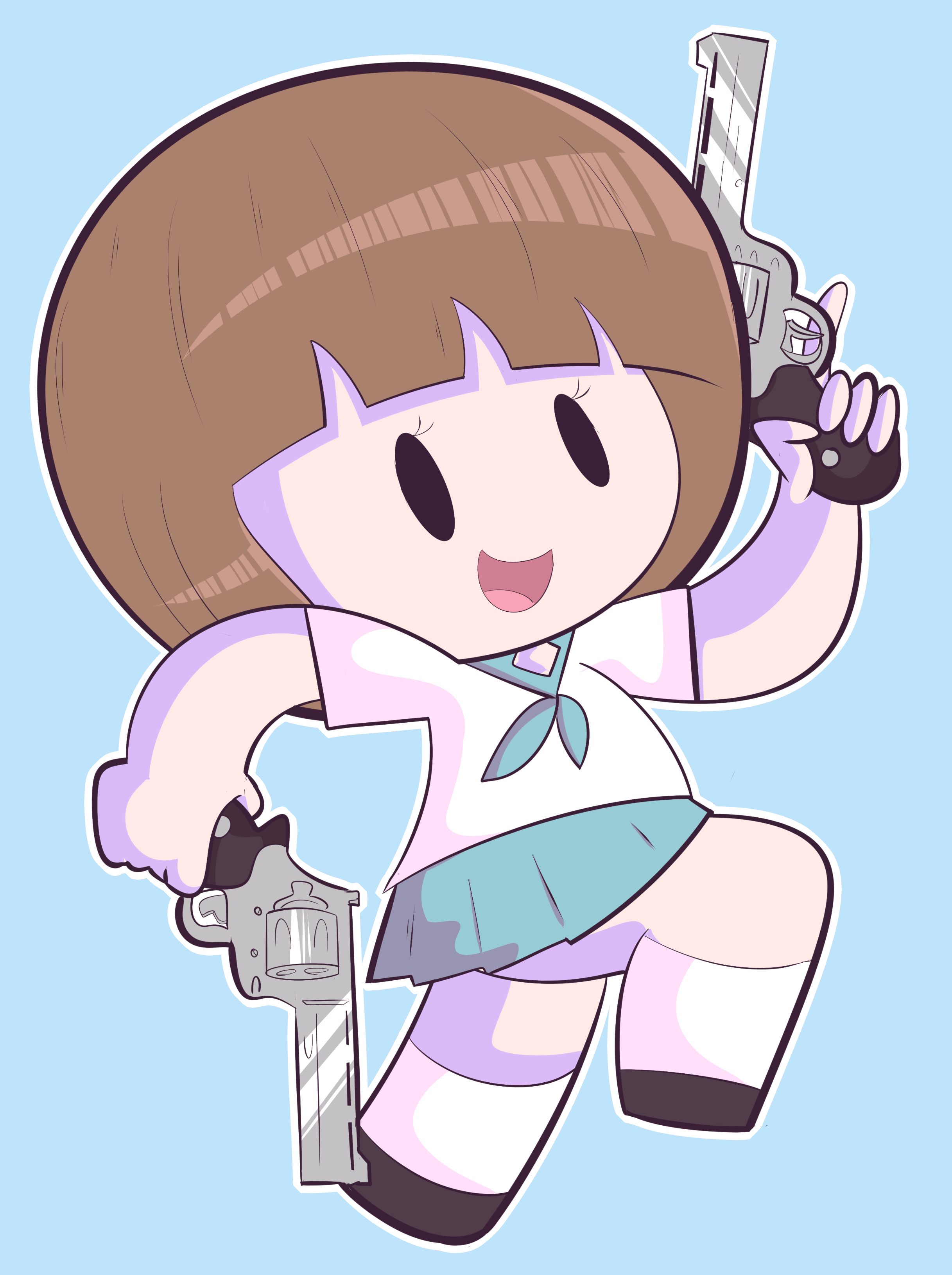 Mako by LaserSandwich
