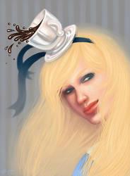 DC: Alice by lenoki