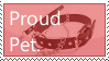 Pet Stamp by BenDrill