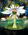 Lily Lady