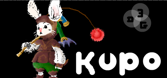 Graff_Kupo by Blue-Strife