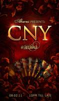 ABACUS CNY by xpringlex