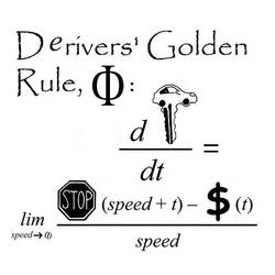 Don't Drink and Derive?