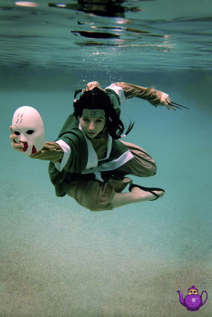 NARUTO: A True Shinobi. by Mileyx