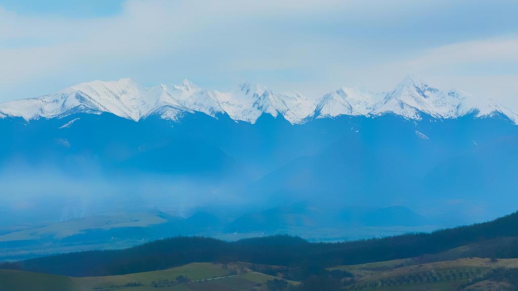 Retezat Mountains 3 by mugurelm
