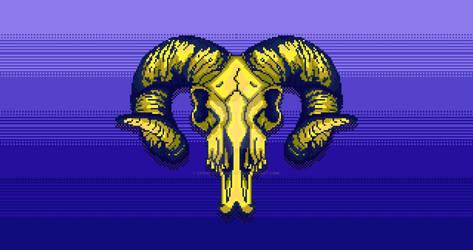 Skullsheep