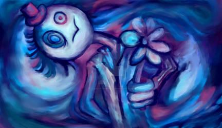 Flower man (digitally remastered)