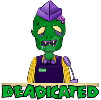 Deadicated