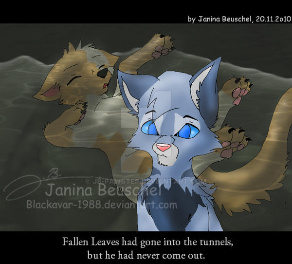 Warriors Dawn Of The Clans Characters: Warrior Cats -Season #3 The Power Of Three By JB-Pawstep
