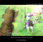 Meeting a StarClan-Warrior
