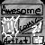 Comic Artist Badge by JB-Pawstep
