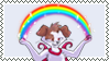 Naomi - Imagination Stamp by JB-Pawstep