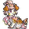 Delilah - Sprite Commission by JB-Pawstep