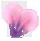 Heart Petal by JB-Pawstep