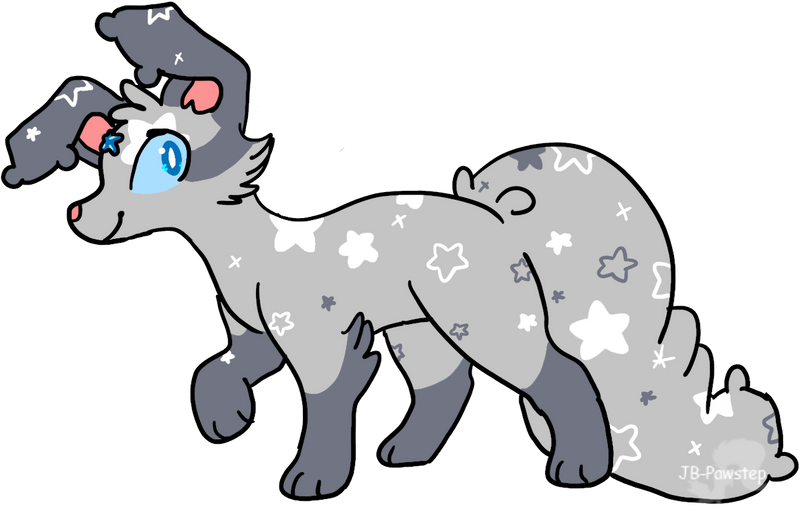 Kuschpl Adoptable - CLOSED by JB-Pawstep