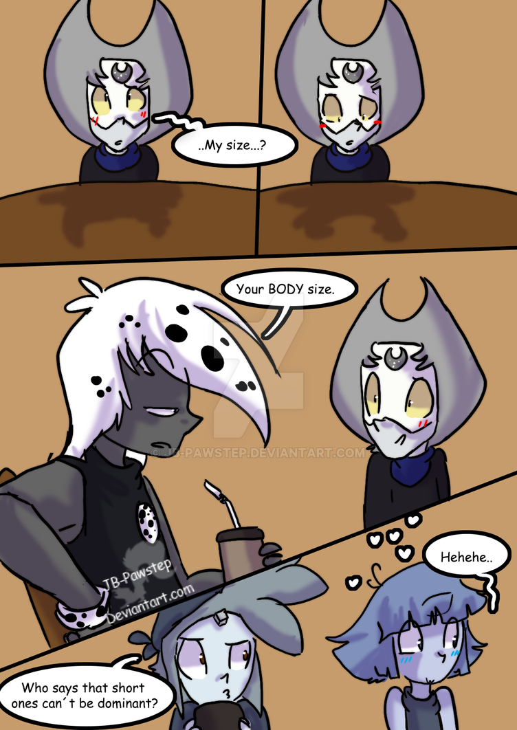 Lover Tips - Part 2 by JB-Pawstep