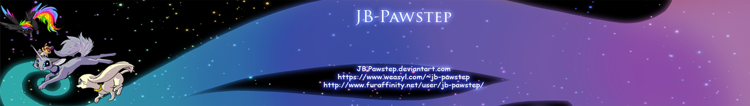 Test Banner by JB-Pawstep
