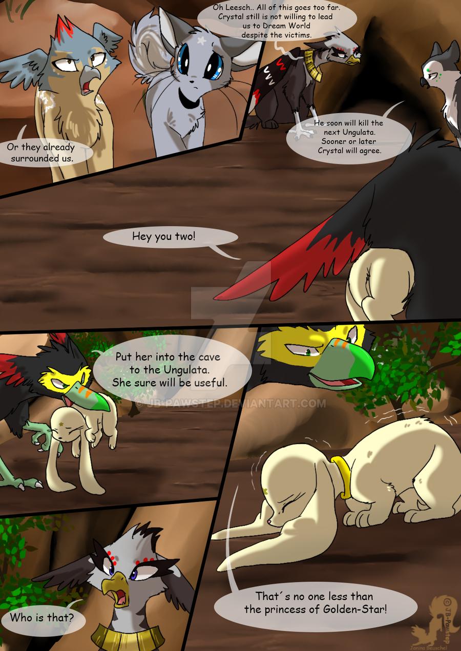 Katinka - Page 479 by JB-Pawstep