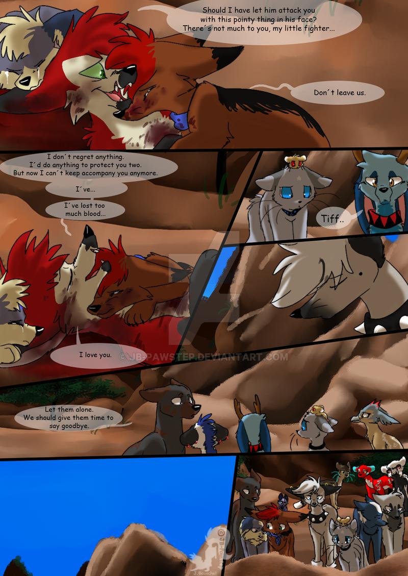 Katinka - Page 492 by JB-Pawstep