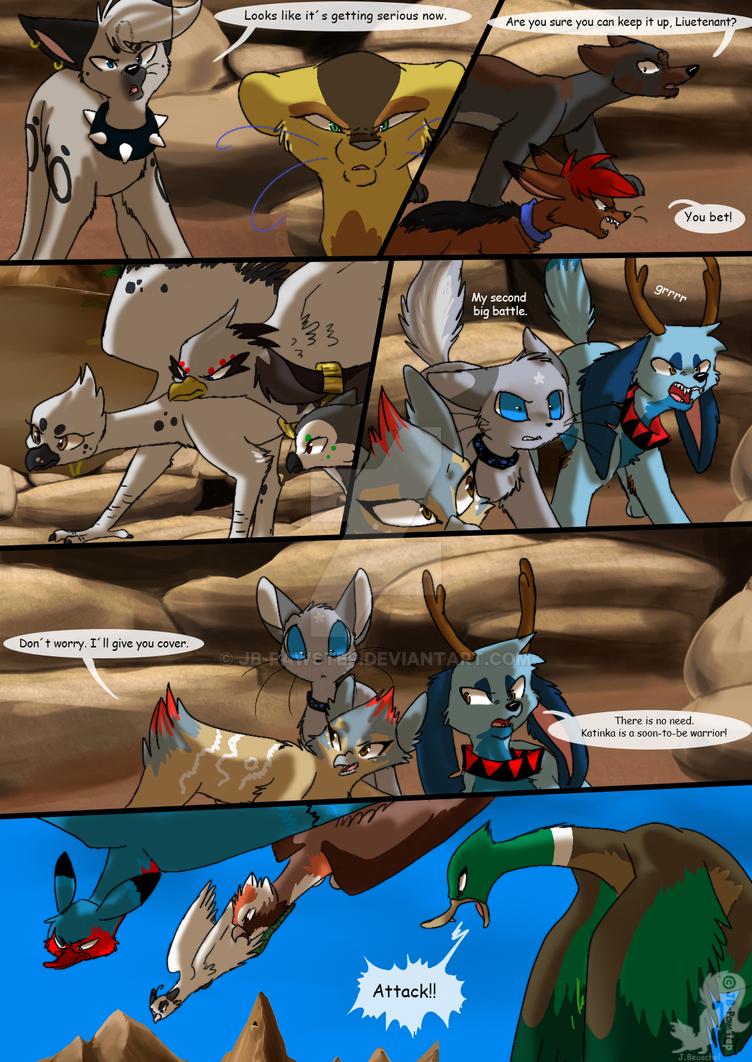 Katinka - Page 497 by JB-Pawstep