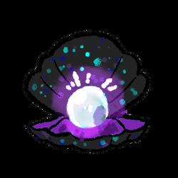 Nightsky Shell by JB-Pawstep