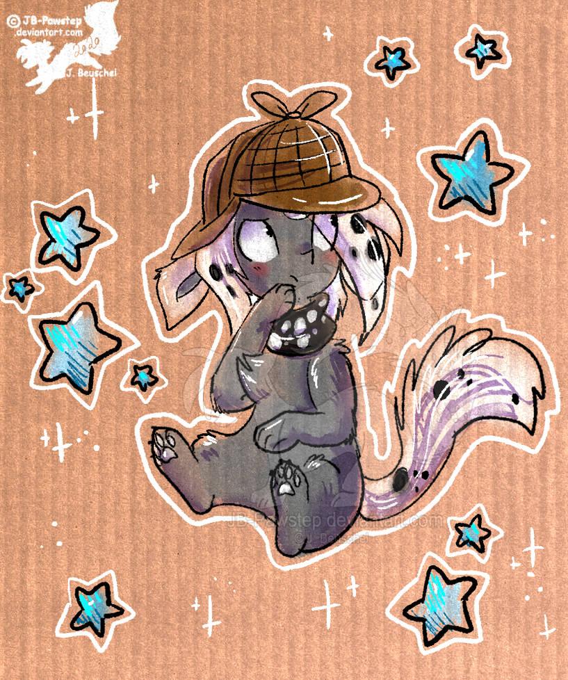 Dal - Funny Hat