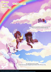 ADGTH 3 - The Fallen Angel - Page 4 by JB-Pawstep