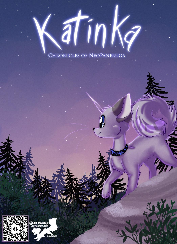 Katinka - Cover Update