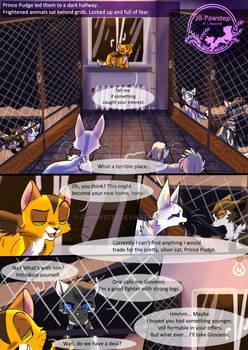 Kaptinka - Chapter 54 - Page 3