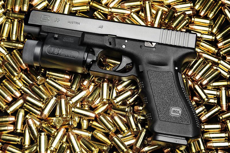 Glock 35 by ZorinDenu