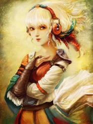 Ella by Deevad
