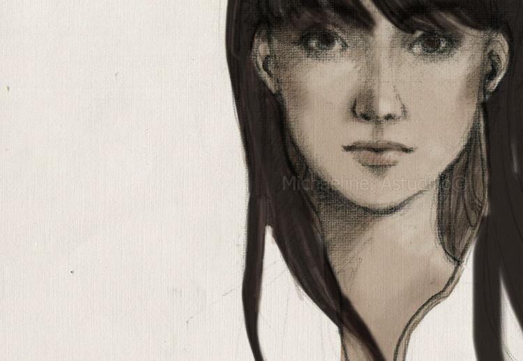 Robin by midori18