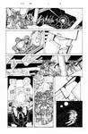 Transformers: Dark Cybertron #1 page 9