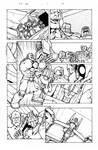 Transformers: Dark Cybertron #1 Page 14