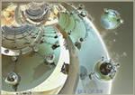 Spheres of Qing