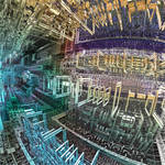 Apocayptic cyberstation