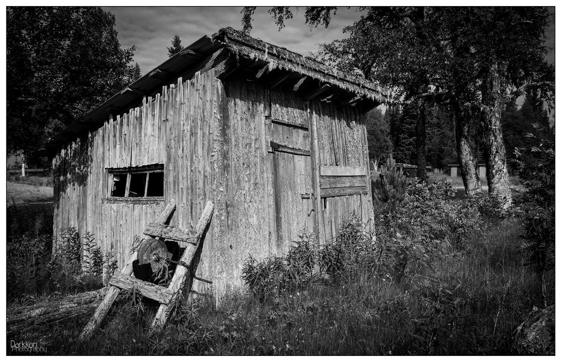 Norway Vintage II by Darkkon