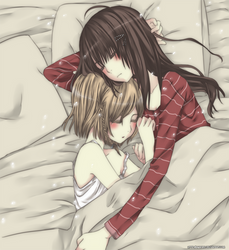 Sweet Dreams by AnaKris
