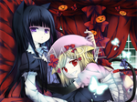 Umineko voice drama by AnaKris