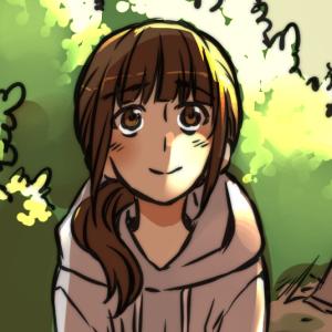 AnaKris's Profile Picture