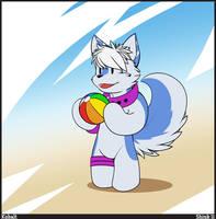 Kobalt's Ball