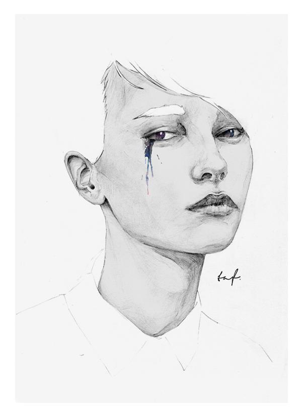 Selfishness by JohnEmpty