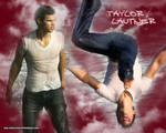 Taylor Lautner 1280x1024