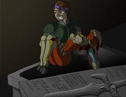 Emperor's Will be done?Pt3.5 by DustyGrafix